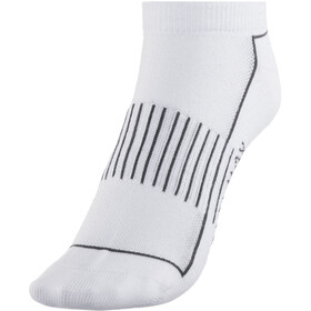 Endura Coolmax Stripe Strømper 3-pak Damer, white